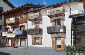 Appartamenti Baita Carosello - Livigno-0