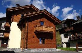 Appartamenti Central Rin - Livigno-2