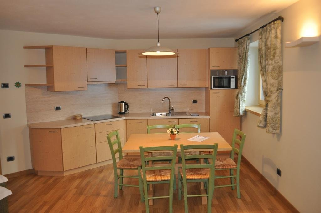Chalet Elena - Interni appartamento