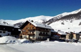 Hotel Alaska (red) - Livigno-0