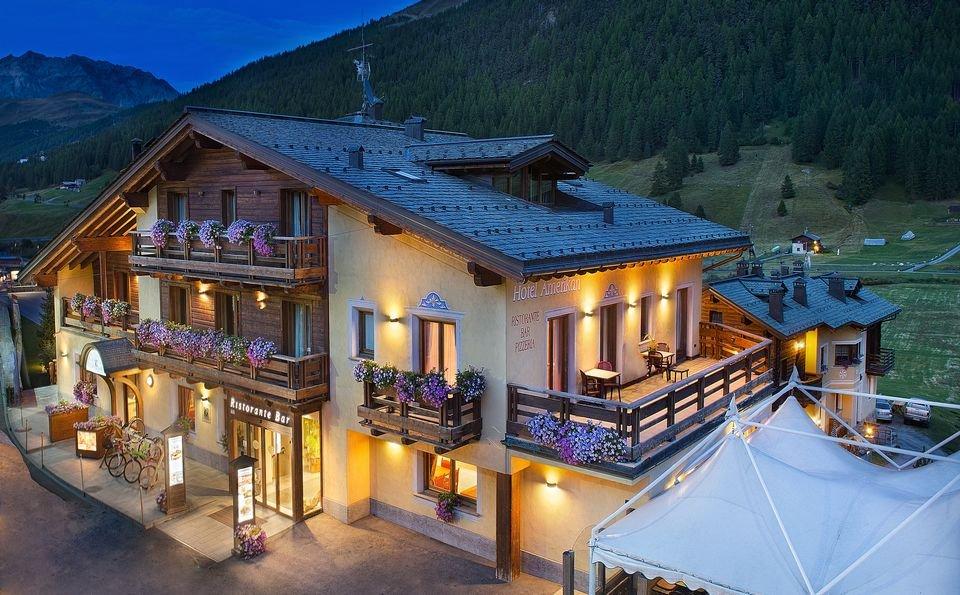Foto Hotel Amerikan