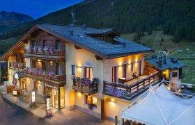 Hotel Amerikan - Livigno-2