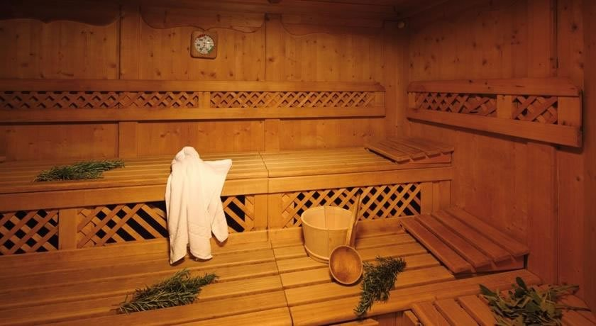 Hotel Concordia - Sauna