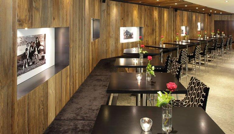 Hotel Concordia - Lounge bar