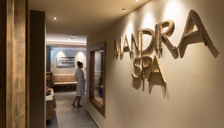 Hotel Concordia - SPA