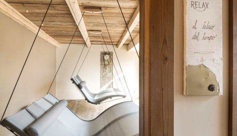 Hotel Concordia - Area relax