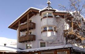 Hotel Concordia - Livigno-0