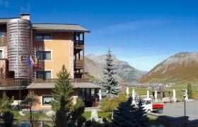 Hotel Galli - Livigno-1