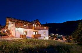 Hotel Garni' Duc de Rohan - Livigno-1