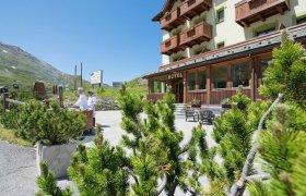 Hotel Interalpen - Livigno-2