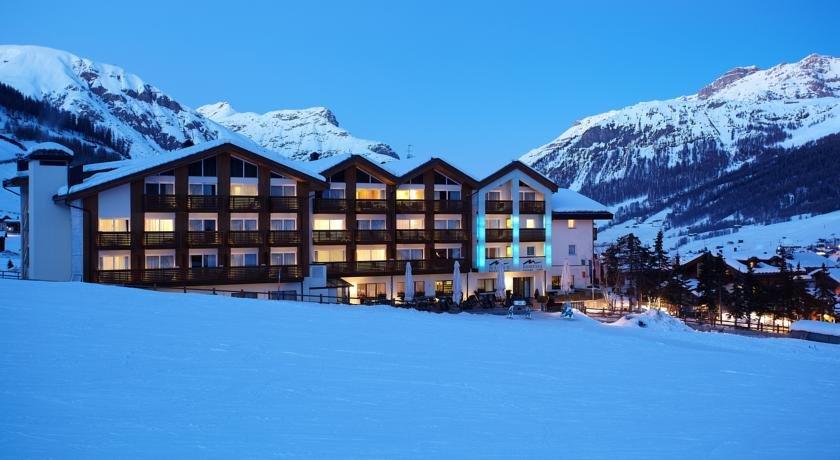 Foto Hotel Lac Salin SPA & Mountain Resort