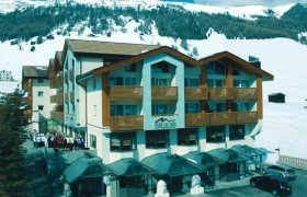 Hotel Lac Salin SPA & Mountain Resort - Livigno-1