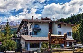 Hotel Parè Livigno - Livigno-0