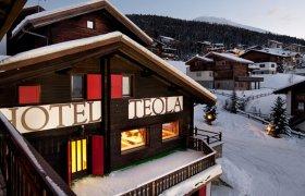 Hotel Teola - Livigno-0