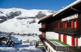 Hotel Teola - Livigno-2
