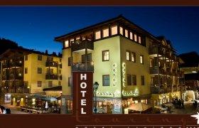 Hotel Touring Livigno - Livigno-0