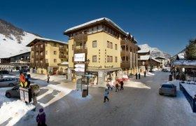 Hotel Touring Livigno - Livigno-2