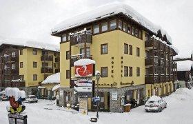Hotel Touring (Livigno) - Livigno-0