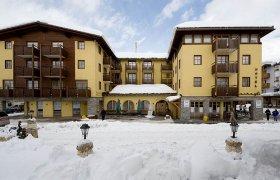 Hotel Touring (Livigno) - Livigno-1