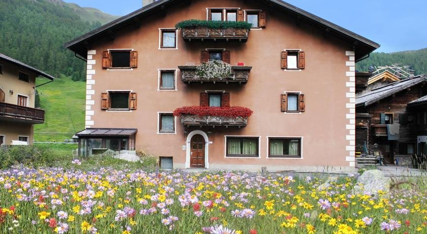 Residence Adele Livigno