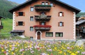 Residence Adele - Livigno-1