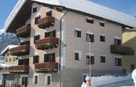 Residence Gardenia - Livigno-0