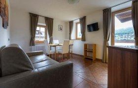 Roulette Apartments - Livigno-2